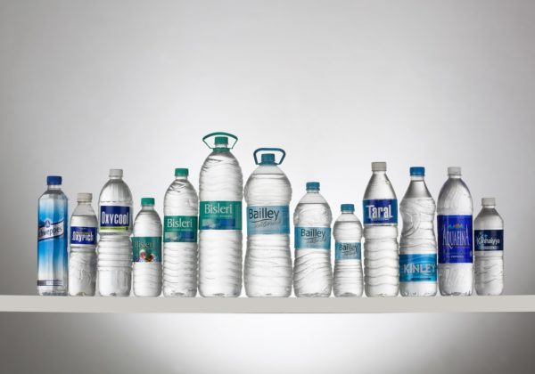 Product - Water bottles