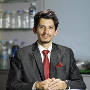 Jaydeep Kshirsagar