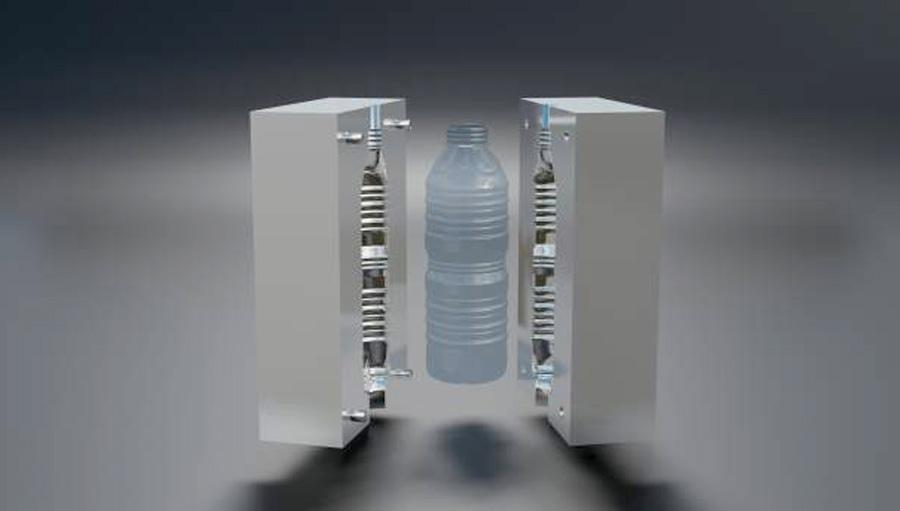 pet bottle mould